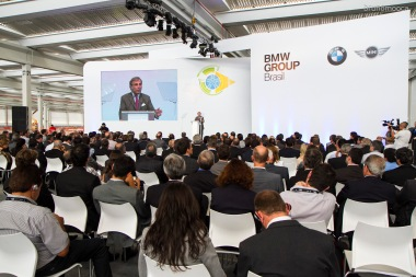 BMW Group - Planta Araquari-154