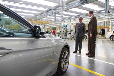BMW Group - Planta Araquari-308