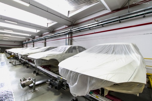 BMW Group - Planta Araquari-59