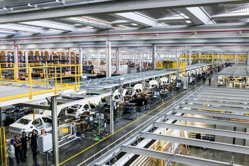 BMW Group - Planta Araquari-60